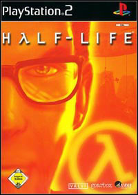 Game Half-Life (PC) Cover