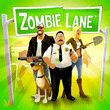 Game Zombie Lane (WWW) Cover