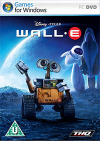 Gra WALL-E (PC)