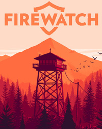 Firewatch [PC]