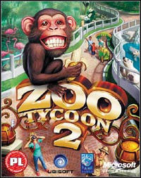 Gra Zoo Tycoon 2 (PC)