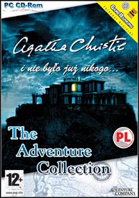 Agatha Christie: And Then There Were None [PC]