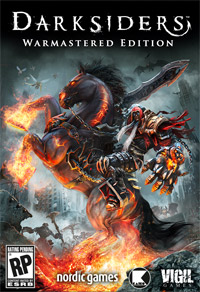 Darksiders Warmastered Edition [PC]