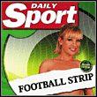 game Daily Sport Football Strip