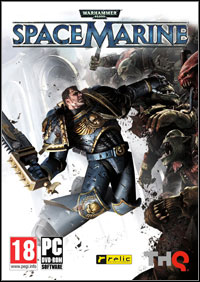 Warhammer 40,000: Space Marine [PC]