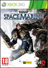 Jak pobrać Warhammer 40,000: Space Marine?