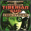 game Command & Conquer: Tiberian Sun Firestorm