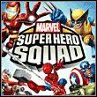 game Marvel Super Hero Squad