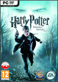 Gra Harry Potter and the Deathly Hallows Part 1 (PC)