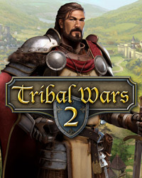 Tribal Wars 2 ok�adka