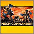 game Mech Commander