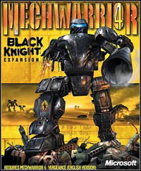 MechWarrior 4: Black Knight [PC]