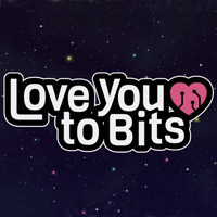 Game Love You to Bits (PC) Cover