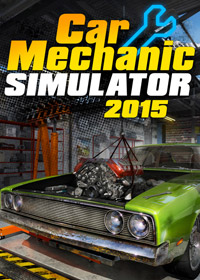 Car Mechanic Simulator 2015 [PC]