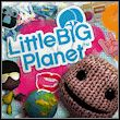 Game LittleBigPlanet (PSP) Cover
