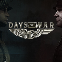 Okładka Days of War (PC)