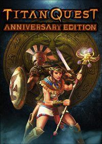 Game Titan Quest Anniversary Edition (PC) Cover