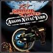 game Sword of the Stars: Argos Naval Yard