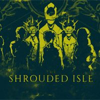 Game The Shrouded Isle (PC) Cover