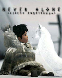 Game Never Alone (XONE) Cover
