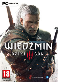 Gra The Witcher 3: Wild Hunt (PC)