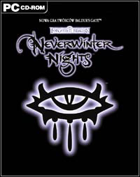 Okładka Neverwinter Nights (PC)