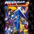 game Mega Man X Legacy Collection 2