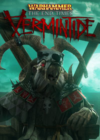 Warhammer: The End Times - Vermintide [PC]
