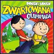 Game Bolek i Lolek: Zwariowana Olimpiada (PC) Cover