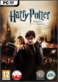 Okładka Harry Potter and the Deathly Hallows Part 2 (PC)