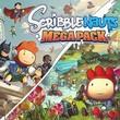 game Scribblenauts Mega Pack