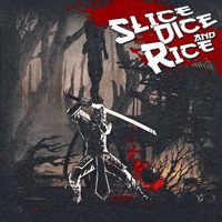 Game Slice, Dice & Rice (PC) Cover