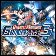 game Dynasty Warriors: Gundam 3