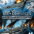 Game Air Conflicts: Pacific Carriers (PS3) Cover
