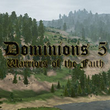 game Dominions 5: Warriors of the Faith