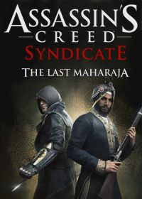 Game Assassin's Creed: Syndicate - The Last Maharaja (PS4) Cover