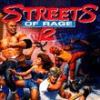 game Streets of Rage 2