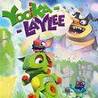 game Yooka-Laylee