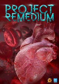 Game Project Remedium (PC) Cover