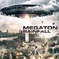 Game Megaton Rainfall (PC) Cover