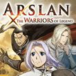 game Arslan: The Warriors of Legend