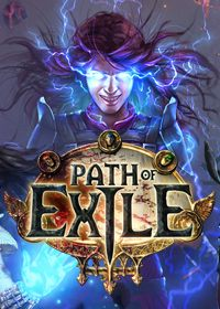 Game Path of Exile (PC) Cover