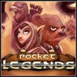 Game Pocket Legends (iOS) Cover