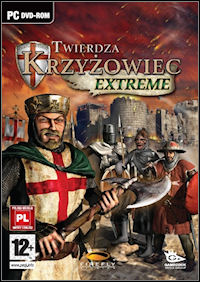 Gra Stronghold: Crusader Extreme (PC)