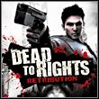 game Dead to Rights: Retribution
