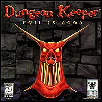 Dungeon Keeper (1997) [PC]