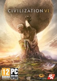 Sid Meier's Civilization VI Game Box