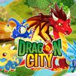 Game Dragon City (WWW) Cover