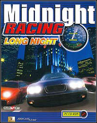 Game Midnight Racing: Long Night (PC) Cover