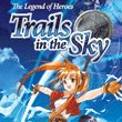 The Legend of Heroes: Trails in the Sky Game Box